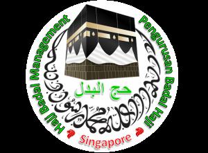 Badal Haji Singapore